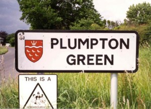 Plumpton Green