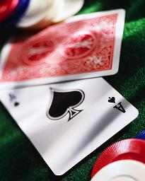Losing the personal data of 26,000 gambling club members - not a good day at the office.
