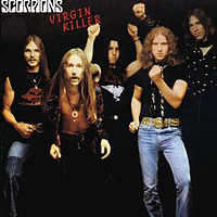 Members of the Scorpions - not Cambridgeshire police. This was the alternate cover. I find this one pretty offensive and upsetting.