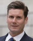 Keir Starmer, the £200,000 boss of the CPS. Desk calendars for his staff perhaps? A new holiday rota maybe?
